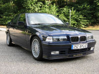 ALPINA B3 3.0 number 27 - Click Here for more Photos