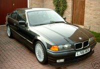 ALPINA B3 3.0 number 29 - Click Here for more Photos