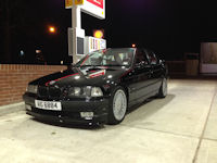ALPINA B3 3.0 number 56 - Click Here for more Photos