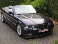 ALPINA B3 3.0 number 59 - Click Here for more Photos