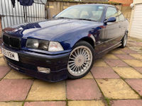 ALPINA B3 3.0 number 88 - Click Here for more Photos
