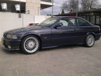 14e8f9b8f4304 ALPINA B3 3.0 number 93 - Click Here for more Photos
