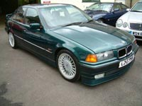 ALPINA B3 3.0 number 93 - Click Here for more Photos