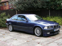 ALPINA B3 3.2 number 18 - Click Here for more Photos