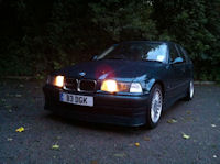 ALPINA B3 3.2 number 20 - Click Here for more Photos
