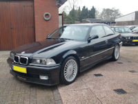 ALPINA B3 3.2 number 29 - Click Here for more Photos