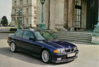 ALPINA B3 3.2 number 3 - Click Here for more Photos
