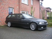 ALPINA B3 3.2 number 30 - Click Here for more Photos