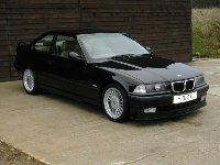 ALPINA B3 3.2 number 35 - Click Here for more Photos
