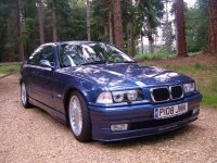 ALPINA B3 3.2 number 38 - Click Here for more Photos