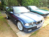 ALPINA B3 3.2 number 39 - Click Here for more Photos
