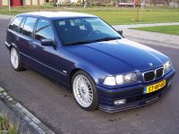 ALPINA B3 3.2 number 40 - Click Here for more Photos