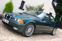 ALPINA B3 3.2 number 46 - Click Here for more Photos