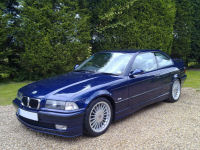 ALPINA B3 3.2 number 47 - Click Here for more Photos