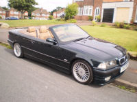 ALPINA B3 3.2 number 49 - Click Here for more Photos