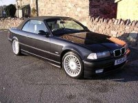 ALPINA B3 3.2 number 54 - Click Here for more Photos
