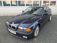 ALPINA B3 3.2 number 56 - Click Here for more Photos