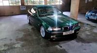 ALPINA B3 3.2 number 60 - Click Here for more Photos