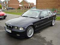 ALPINA B3 3.2 number 73 - Click Here for more Photos