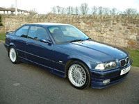 ALPINA B3 3.2 number 75 - Click Here for more Photos