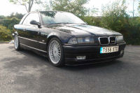 ALPINA B3 3.2 number 76 - Click Here for more Photos