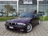 ALPINA B3 3.2 number 77 - Click Here for more Photos