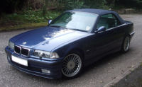 ALPINA B3 3.2 number 82 - Click Here for more Photos