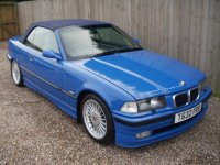 ALPINA B3 3.2 number 86 - Click Here for more Photos