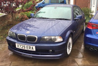 ALPINA B3 3.3 number 109 - Click Here for more Photos