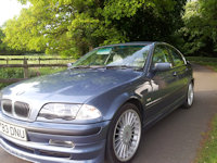 ALPINA B3 3.3 number 120 - Click Here for more Photos