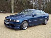 ALPINA B3 3.3 number 127 - Click Here for more Photos
