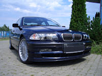 ALPINA B3 3.3 number 134 - Click Here for more Photos