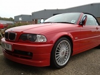 ALPINA B3 3.3 number 234 - Click Here for more Photos