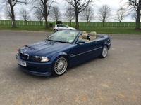 ALPINA B3 3.3 number 254 - Click Here for more Photos