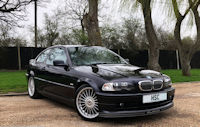 ALPINA B3 3.3 number 270 - Click Here for more Photos