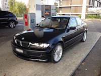 ALPINA B3 3.3 Allrad number 28 - Click Here for more Photos