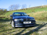 ALPINA B3 3.3 number 32 - Click Here for more Photos