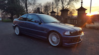 ALPINA B3 3.3 number 40 - Click Here for more Photos