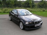 ALPINA B3 3.3 number 41 - Click Here for more Photos