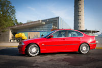 ALPINA B3 3.3 number 435 - Click Here for more Photos