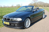 ALPINA B3 3.3 number 45 - Click Here for more Photos