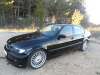 ALPINA B3 3.3 number 569 - Click Here for more Photos