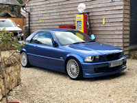 ALPINA B3 3.3 number 69 - Click Here for more Photos