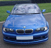 ALPINA B3 3.3 number 70 - Click Here for more Photos