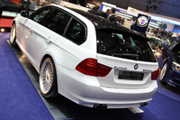 BMW ALPINA B3 BITURBO ALLRad Touring (No. 26)- Click to see bigger image