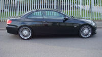 ALPINA B3 Bi-Turbo number 121 - Click Here for more Photos