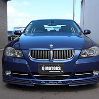 ALPINA B3 Bi-Turbo number 132 - Click Here for more Photos