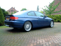 ALPINA B3 Bi-Turbo number 143 - Click Here for more Photos