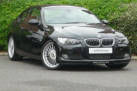 ALPINA B3 Bi-Turbo number 157 - Click Here for more Photos