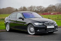 ALPINA B3 Bi-Turbo number 158 - Click Here for more Photos